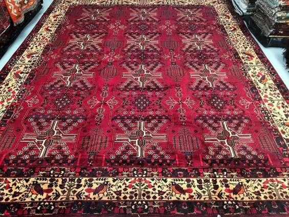 Buy large room size balouchi rug at shoparug
