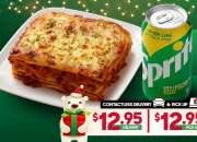 PASTA COMBO On Sale Pizza Hut Moorebank - Moorebank, NSW