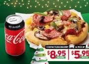 PERSONAL PAN COMBO On Sale Pizza Hut Moorebank