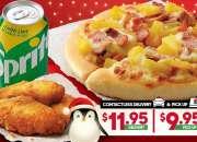 WINGS & DRINK COMBO On Sale Pizza Hut Moorebank - Moorebank, NSW