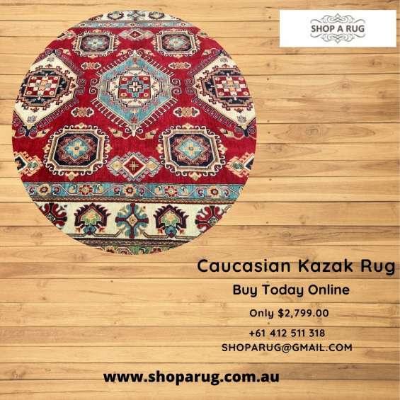 Caucasian kazak rug - new collection - shoparug