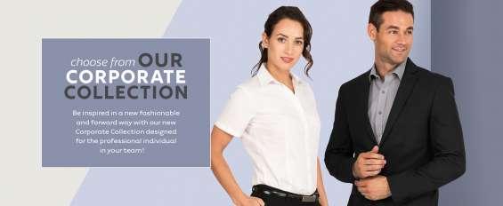 Buy custom designed uniforms from muhan corporate