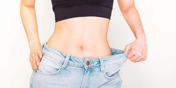 Keto slim cuts : reduce extra calories & fat!