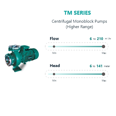 Tormac pumps international division | surface products