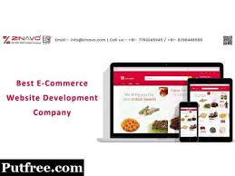 Best ecommerce website development company
