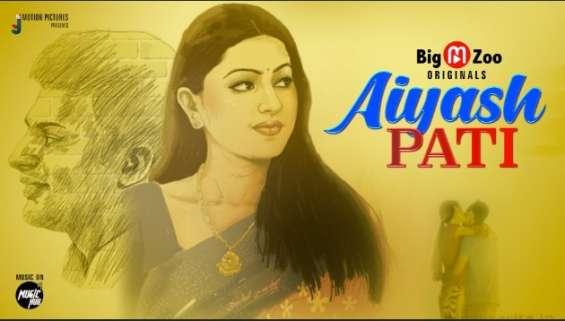 Aiyash pati coming soon only on big movie zoo originals app