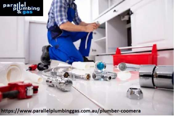 Best plumber service coomera