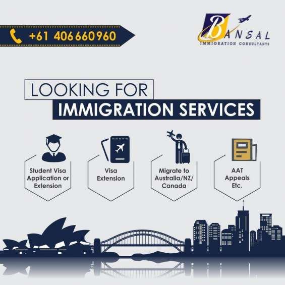 Trusted australian immigration experts