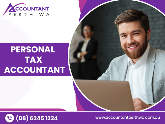 Manage your individual tax return with tax accountant perth wa