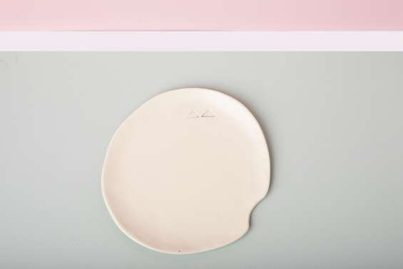 Creative homeware and beautiful face mask shop online ceramics by leaf & co