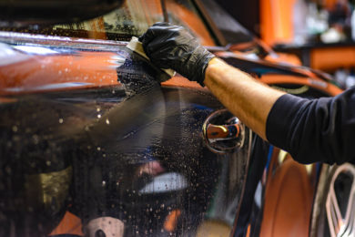 5 star-rated car interior detailing services | auto detailing melbourne