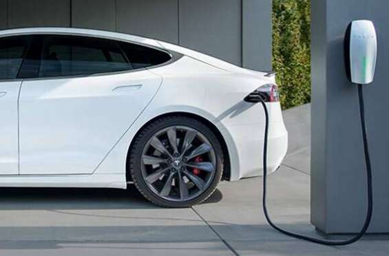 Fully certified tesla charging stations