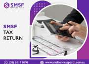 Get Your SMSF Accountants To Manage Your SMSF Tax Return