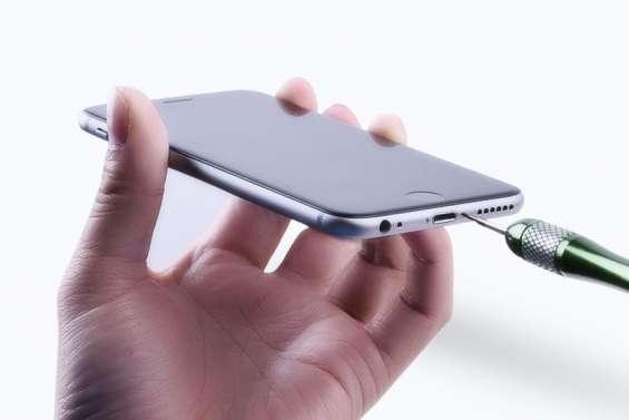 Iphone 6s plus screen repair adelaide