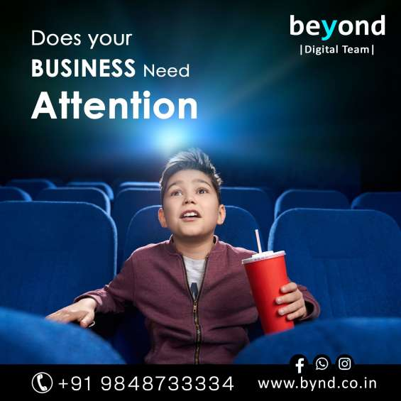 Beyond technologies  best seo company in india