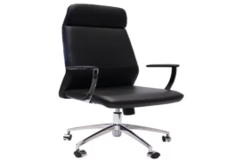 Vanessa pro high back chair - fast office furniture