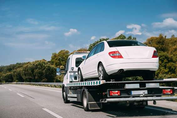 What makes a good local towing company?