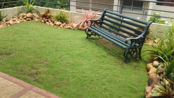 Landscape services in trivandrum