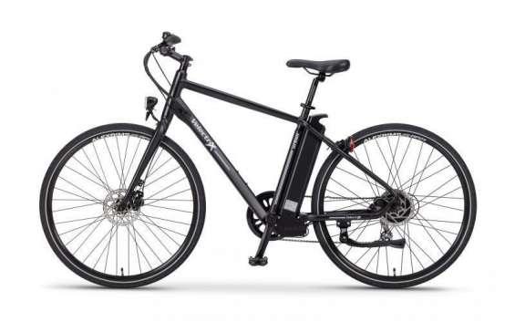 Velectrix electric bikes brisbane