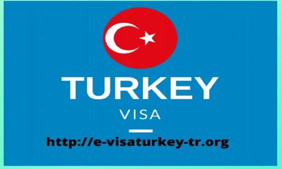 Online turkey visa
