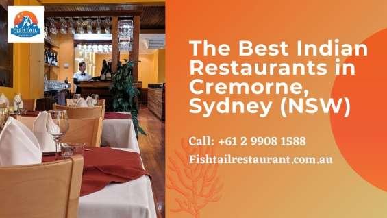 The best indian restaurants in cremorne, sydney (nsw)