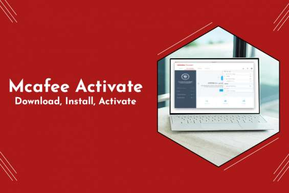 Mcafee login & sign up - mcafee sign into account