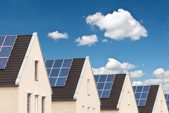 Get the best advice on solar panels installation for your home