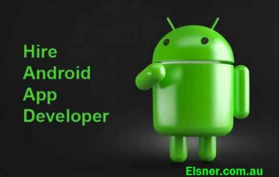 Hire android app developer in sydney and melbourne