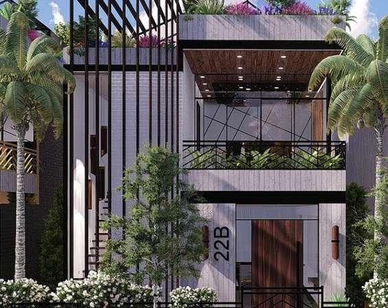 The skilled team of interior designers in sydney - equnox designs
