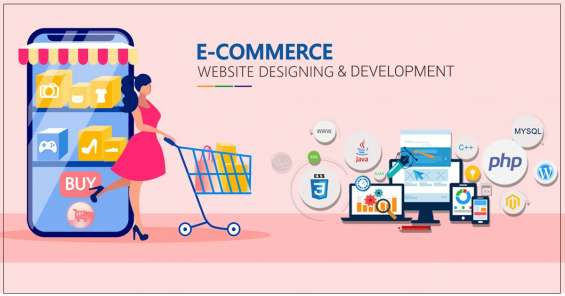 Best ecommerce website design company in melbourne