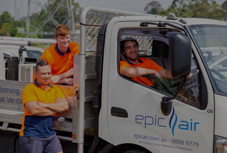 Epic air – one stop destination for air conditioning installation in sydney