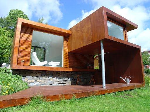 Deck builders melbourne at green kings landscaping