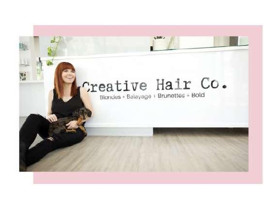 Blonde specialist gold coast | best hairdresser colourist coolangatta