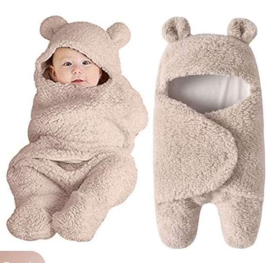 Buy latest design baby swaddle & blanket - mini bambinos