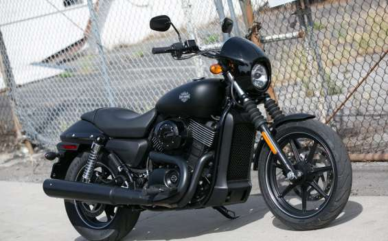 For any query related to harley davidson chopper call us!