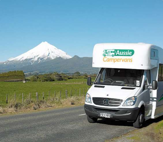 Avail the best campervans for your road trip