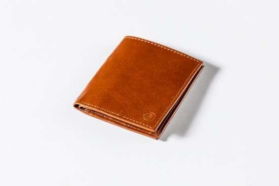 Hand made mens leather wallets online australia   gallantoro