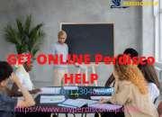 Get Online Perdisco Assignment Writing Help in Australia