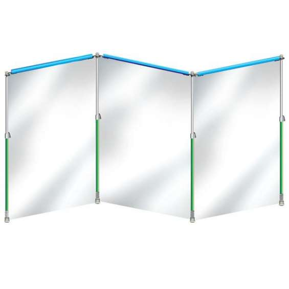 Order curtain-wall starter kit online from restore solutions