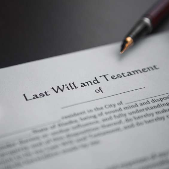 Experienced wills and estates lawyers in adelaide