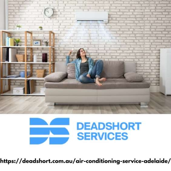 Fast and reliable air conditioning service adelaide