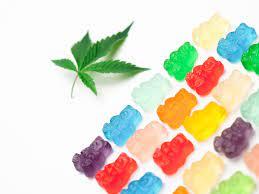 Green cbd gummies,benfits!