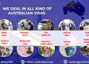 Do You Want to Become Australian permanent resident?