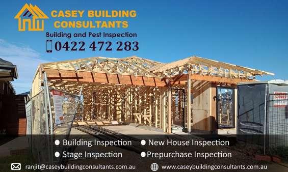 Get building and pest inspection service melbourne