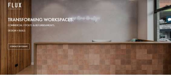 Commercial office fitouts melbourne | interior fit out companies