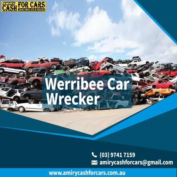 Werribee car wrecker