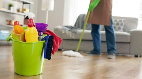 Get impeccable strata cleaning sydney   jbn cleaning