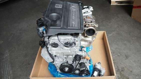 Mercedes benz w176 a45amg 2015 petrol engine