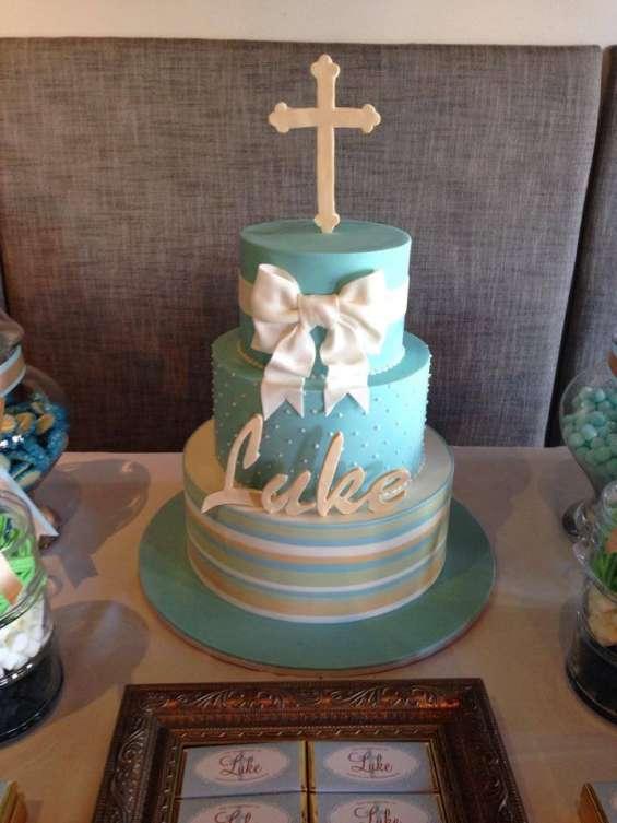 Christening cakes melbourne