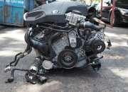 BMW F30 B3 Alpina Biturbo 2013 Long Block Engine